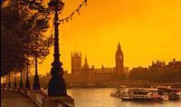 Londýn a Harry Potter **