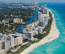 Hotel Avalon, Miami Beach