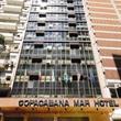 Hotel Copacabana Mar, Rio de Janeiro ****