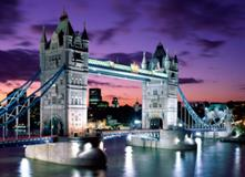 Londýn - Easy Fly (letecky)