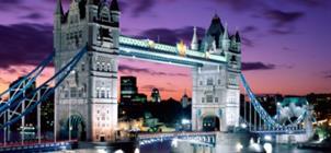 Londýn - Easy Fly (letecky) **