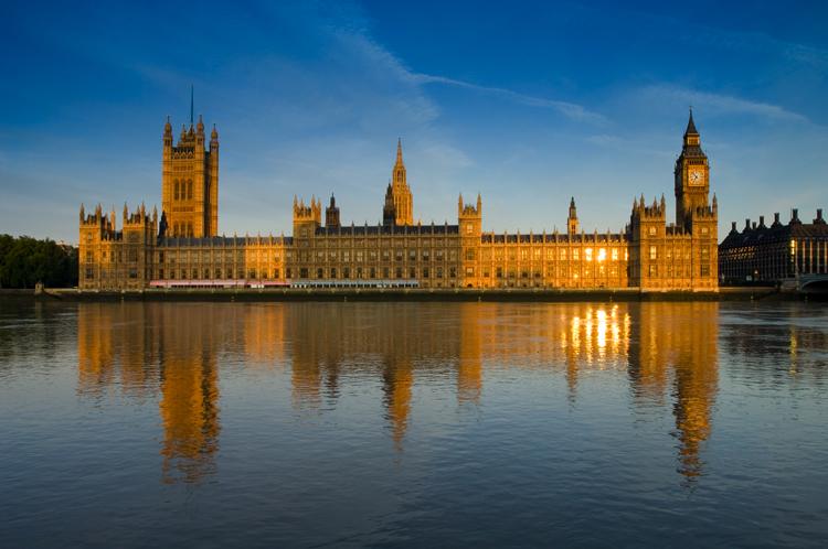 Nejlepší místa pro připojení v Londýně