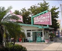Shalimar Motel, Miami