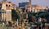 Hotel Antico Acquedotto 3, Řím - letecky ***