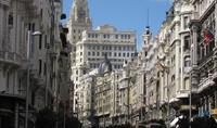 Hotel Puerta de Toledo 3, Madrid - letecky ***