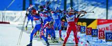 Oberhof, Světový pohár - jednodenní vstupenky