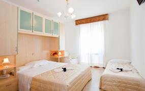 Hotel Playa, Bibione