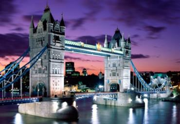 Do Londýna za Harry Potterem (letecky)