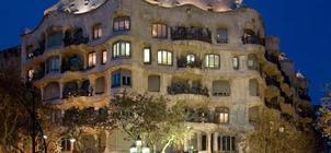 Hotel Ronda Lesseps ****