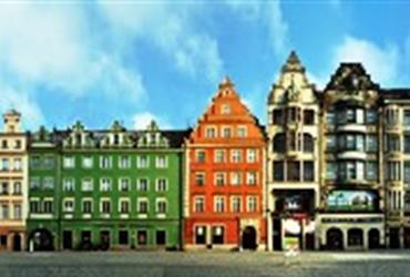 Wroclaw - Za vánoční atmosférou