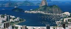 Rio de Janeiro a Copacabana