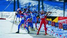 MS 2019 v biatlonu, Östersund