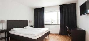 Hotel Best Western Capital 3, Stockholm - letecky ***