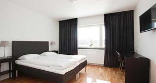 Hotel Best Western Capital 3, Stockholm - letecky