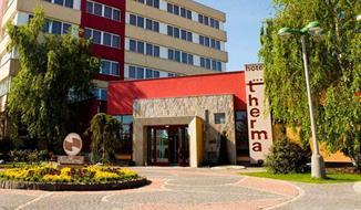 Hotel Therma, Dunajská Streda, Seniorský wellness pobyt