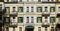 Hotel Melodie, Františkovy Lázně, Vánoční pobyt na 3 noci