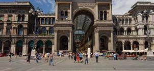 Miláno - Easy Fly (letecky) **