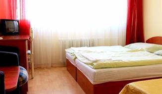 Hotel Regia, Bojnice, Akční relax pro seniory
