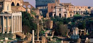 Hotel Acropoli 2, Řím - letecky **