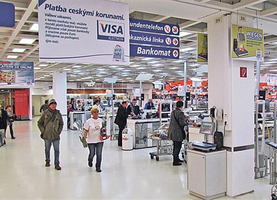 Heidenau - Výhodné nákupy