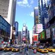 Prodloužený víkend v New Yorku ***