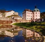 Bečov nad Teplou, klášter Teplá a Úterý *