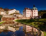 Bečov nad Teplou, klášter Teplá a Úterý