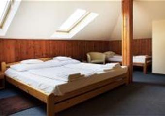 Hotel Hajnal Mezökövesd