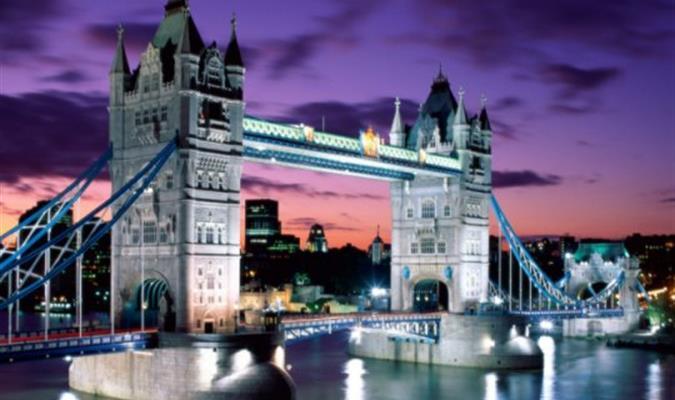 nejlepší místa k připojení v Londýněpřipojte elektroniku
