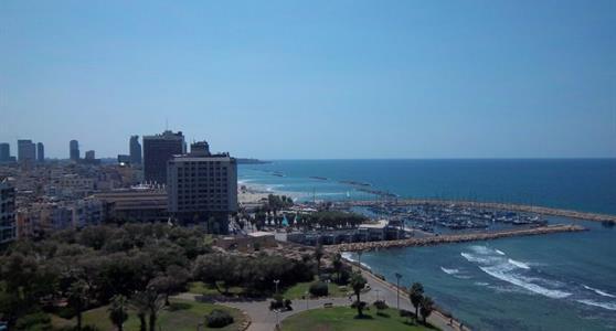 Hotel Imperial 3, Tel Aviv
