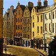 Hotel Holiday Inn 4, Edinburgh - letecky ***