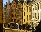 Skotsko v době adventní