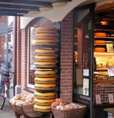 Hotel Looier 3, Amsterdam - letecky