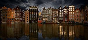 Hotel Atlantis 3, Amsterdam ***
