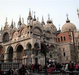 Hotel Piave 3 Benátky, Mestre - letecky ***