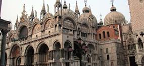 Hotel Ariston 3, Benátky, Mestre - letecky