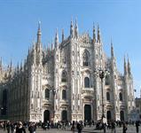 Hotel Minerva 3 Miláno - letecky ***