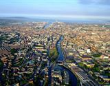 Hotel Ashling 3, Dublin - letecky