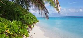 Lagoon Villa Thoddoo 3, Maledivy
