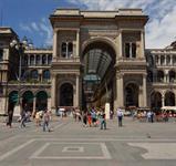 Hotel Kristall 3, Miláno - letecky ***