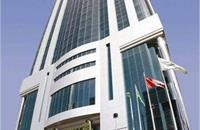 Hotel Towers Rotana, Dubaj