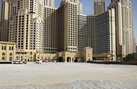 Hotel Amwaj Rotana, Dubaj
