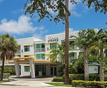 Urbano hotel, Miami