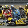 Moto GP Jerez - vstupenky *