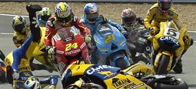Moto GP Jerez - vstupenky