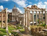 Hotel Archimede 4, Řím - letecky