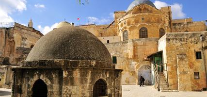 Hotel Jerusalem Gate 3, Jeruzalém