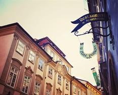 Hotel U Zlaté podkovy, Praha, Víkend v Praze ***
