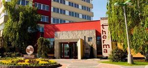 Hotel Therma, Dunajská Streda, Seniorský wellness pobyt ****