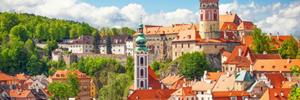 Léto v jižních Čechách s výletem do Rakouska ***